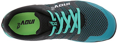 Teal W Women's Inov Knit Trainer 260 Black F 8 Lite Cross wfHRxzZBq