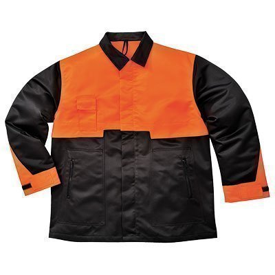 Portwest Ch10 Chainsaw Jacket, CH10BKRXXL by Portwest