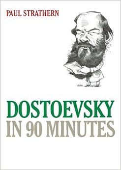 Ebook Descargar Libros Gratis Dostoevsky In 90 Minutes Novelas PDF