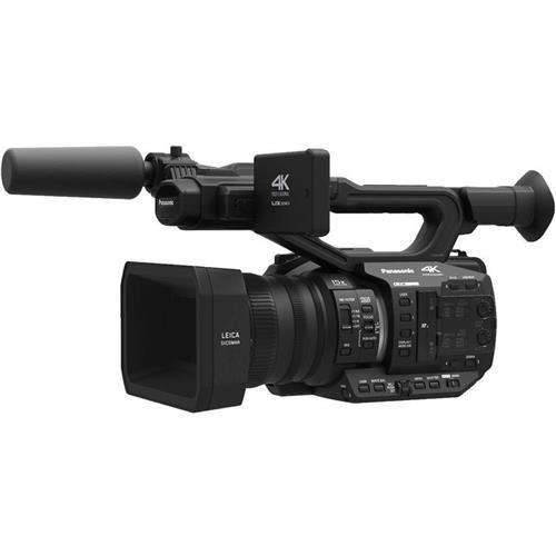 Panasonic AG-UX90 4K Professional Camcorder (Certified Refurbished)