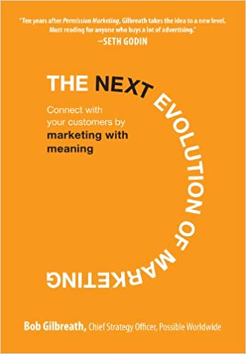 Amazon the next evolution of marketing connect with your amazon the next evolution of marketing connect with your customers by marketing with meaning ebook bob gilbreath kindle store fandeluxe Epub