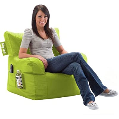 Big Joe Bean Bag Chair | Filled with UltimaX Beans that Conforms to you