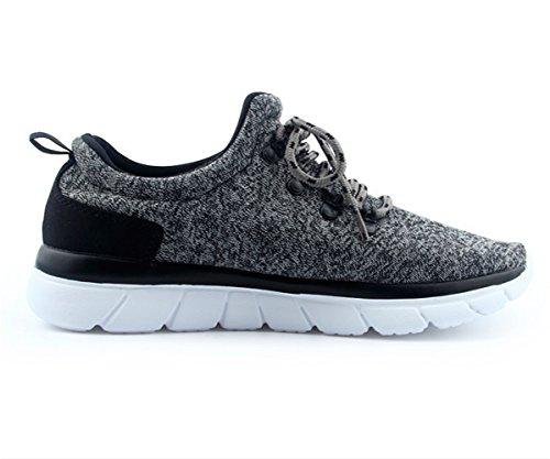 Sabe - Zapatillas para mujer gris
