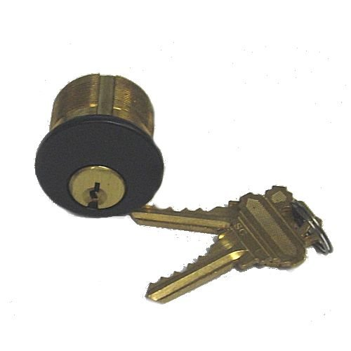 Replacement Mortise Cylinder - 5