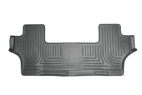 Husky Liners 3rd Seat Floor Liner Fits 11-16 Odyssey (Floor Liner Odyssey compare prices)