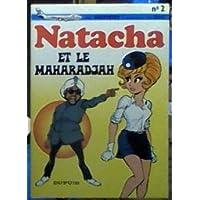 Natacha et le Maharadja, Natacha tome 2