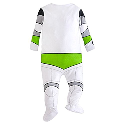 Toy Story Baby Boys Buzz Lightyear Stretchie (12-18