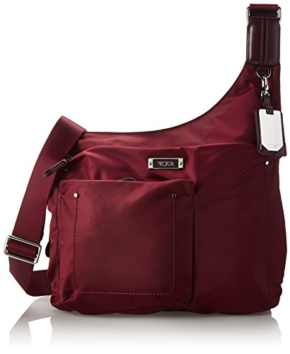 Tumi Voyageur Sumatra Crossbody, Garnet, One Size - Buy Online in UAE.    Generic Products in the UAE - See Prices, Reviews and Free Delivery in  Dubai, ... d1aad339f6
