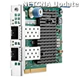 665249-B21 HP Ethernet 10Gb 2-Port 560SFP+ Adapter Compatible Product by NETCNA