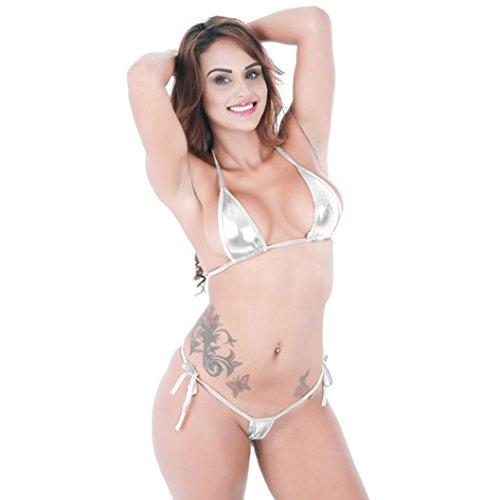 Bikini Dancer Lingerie - 1