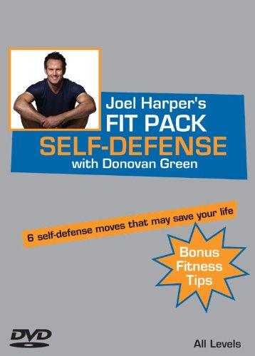 Joel Harpers Self-Defense Starring Joel Harper and Donovan Green -