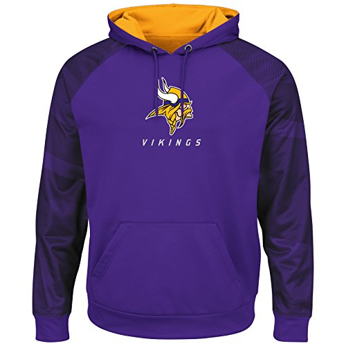 Minnesota vikings hoodies