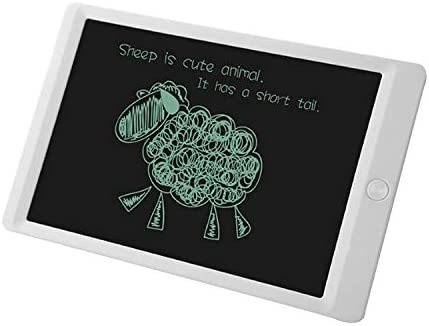 GXLO 12 inch Electronic Writing Board Digital eWriter LCD Drawing Tablet for Kids Adults Office