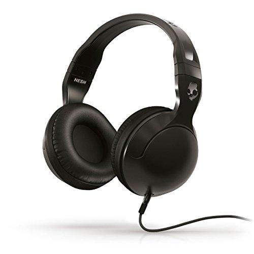- Skullcandy - Headphones Supreme Sound Hesh Black