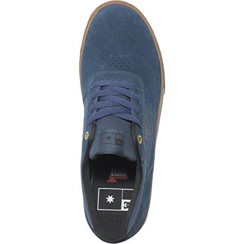 Shoes De Multi Dc Zapatillas S Caña Baja colored Switch S6d6qz