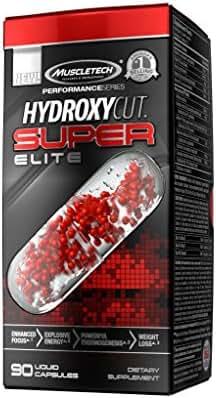 Hydroxycut MT Performance Series Hydroxycut Super Elite, 90 Count