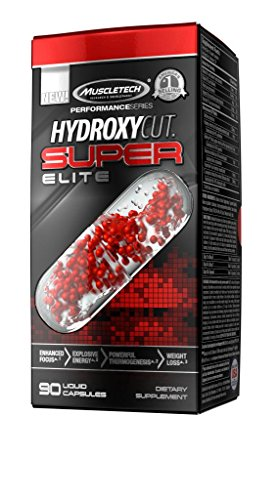 Hydroxycut MT Performance Series Hydroxycut Super Elite