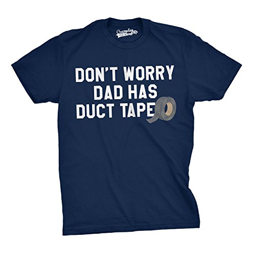 mens-dad-has-duct-tape-dont-worry-funny-fathers-day-t-shirt-navy-m