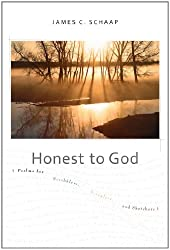 Honest to God: Psalms for Scribblers, Scrawlers, and Sketchers