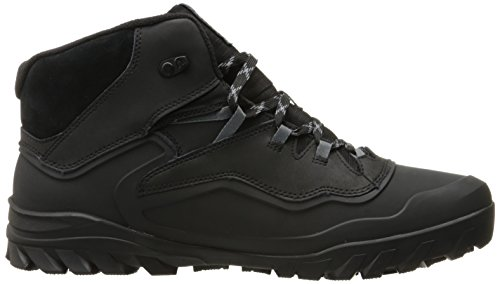 Braun J36939 Waterproof Black Overlook Ice Outdoor 6 Merrell Hikingschuhe Winter Espresso wzvqXa0T