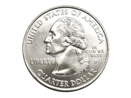 Coin Quick (QUICK PICK MAGIC Double Sided Coin 25c (25cent American Quarter) Heads on both sides)