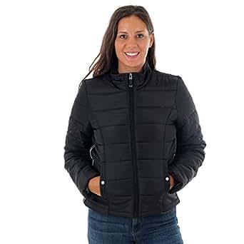 Vero Moda Womens Simone Short Jacket in Black.