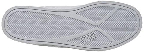 White 4 Men's Shoe Fila Black Metallic Silver Training Orlando ASEnXxwZXq