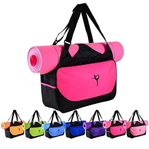 Ants-Store - Yoga Bag Multifunctional Clothes Yoga Backpack ...