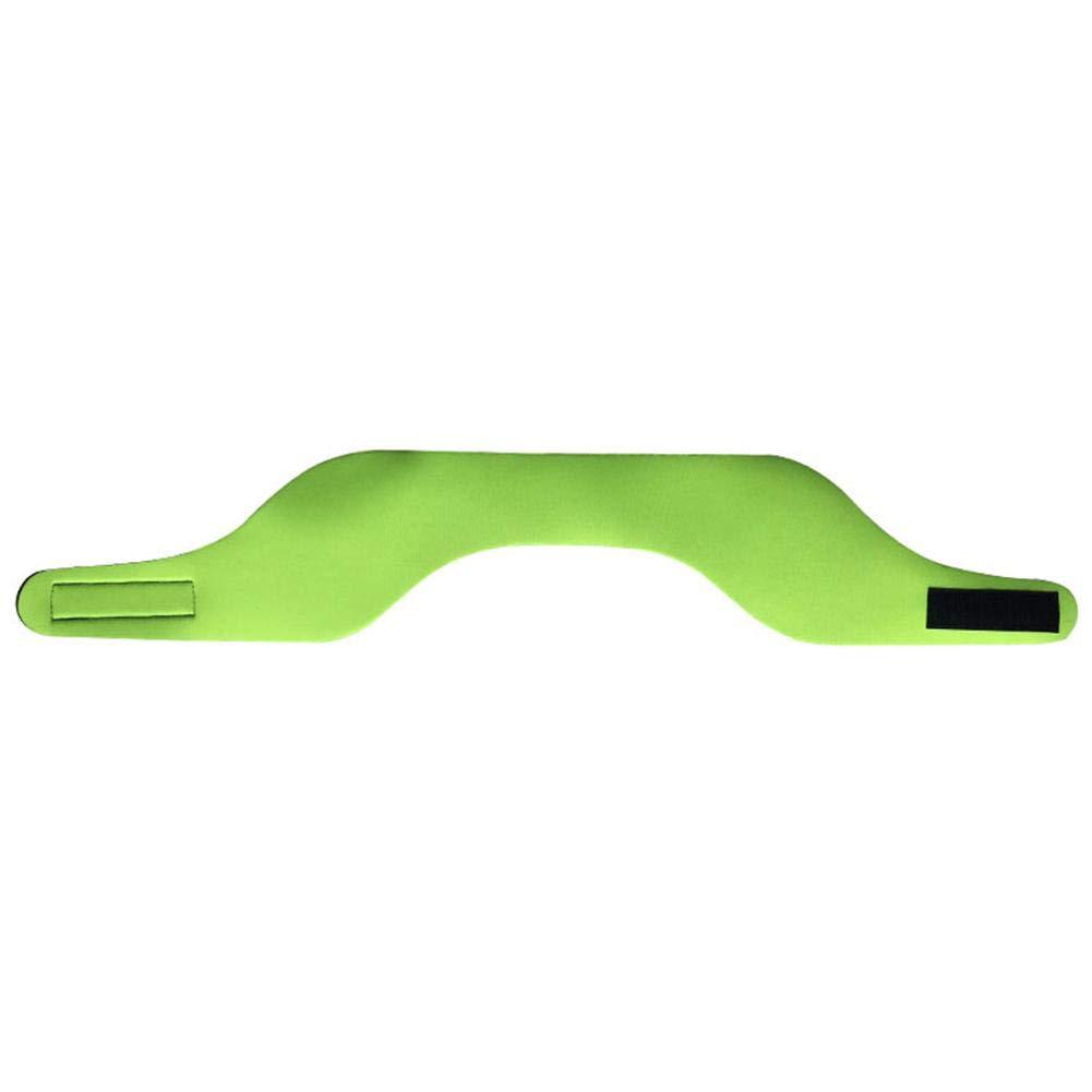 Boucles doreilles Collier Chengstore Bandeau de Protection Anti-Bruit imperm/éable Ajustable pour Les Anneaux de Femmes et de Filles