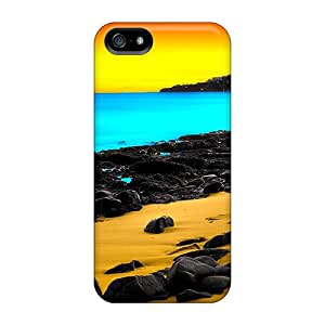 Iphone 5/5s Case Cover With Shock Absorbent Protective JjMDkxk4304bSmJg Case