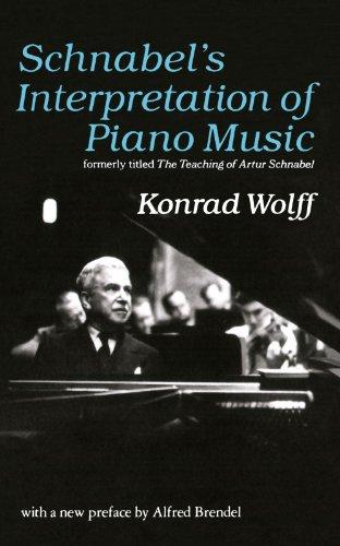 Schnabel's Interpretation of Piano Music (Second Edition)