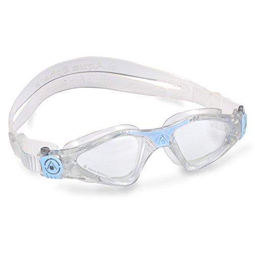 Aqua Lung America Kayenna Lady Goggles  Blue
