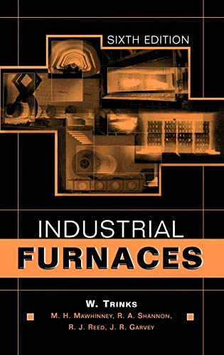 (Industrial Furnaces )