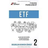 Finanz Fundament: ETF: Alles was Sie wissen müssen, bevor Sie in ETFs investieren