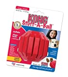 """Brand New THE KONG COMPANY – STUFF A BALL (LARGE) """"DOG PRODUCTS – DOG TOYS – BALLS and LAUNCHERS"""", My Pet Supplies"""