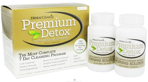 B N G HERBAL CLEAN PREMIUM DETOX product image