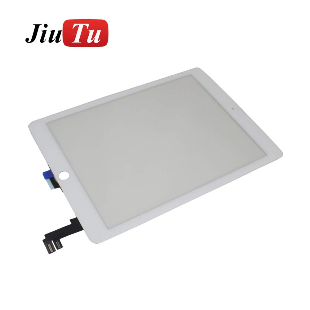 FINCOS for iPad LCD Repair LCD Touch Screen Glass Digitizer for iPad Air 2 for iPad Mini Etc Glass Repair Replacement - (Color: 2pcs for Pro 12.9) by FINCOS (Image #6)