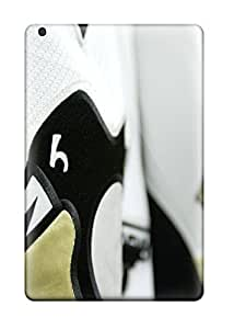 New Arrival Case Cover With QDnyFzo4217FCiwz Design For Ipad Mini/mini 2- Hockey Nhl Pittsburgh Penguins