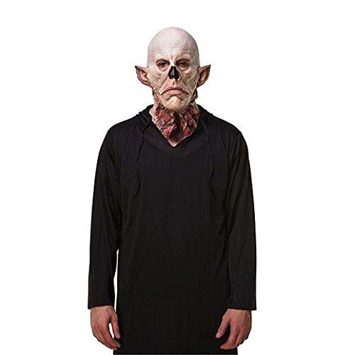 [Costume Beautiful Strain Mask Strain] (Beautiful Witch Costumes)