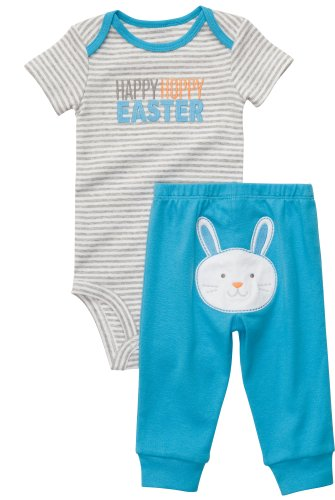 3060e4b1dfd3 My First Easter Ouftit for Baby Boys and Girls