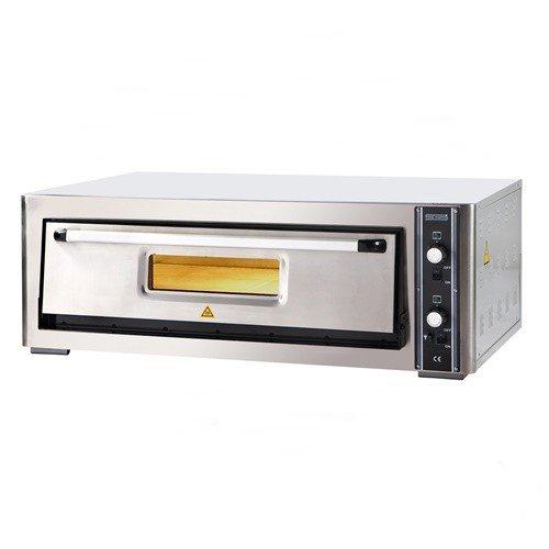 Pizza Horno eléctrico 6 kW 920 mm: Amazon.es