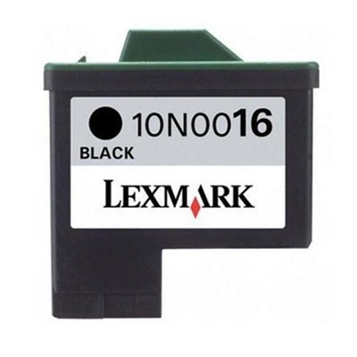 Lexmark 10N0016 Ink Cartridge ()