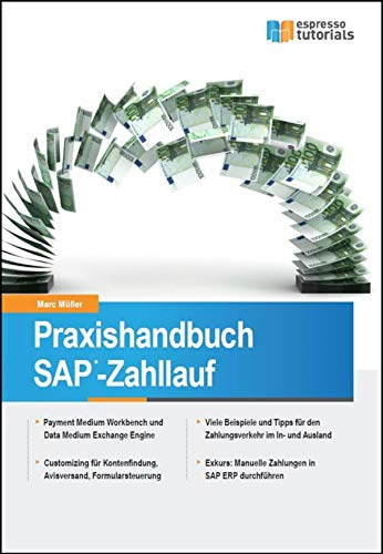 Praxishandbuch SAP-Zahllauf (German Edition), Marc Müller, eBook