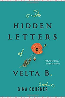 The Hidden Letters of Velta B.
