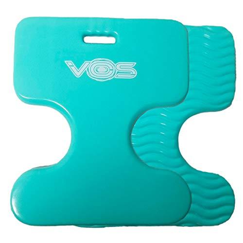 Vos Oasis Premium Water Saddle Floating Pool Toys Lake Summer Water Float...