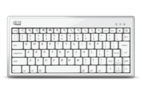 Bluetooth 3.0 Mini Keyboard 1010 for iPad