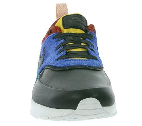 Nike Damen 616723-402 Turnschuhe Blau