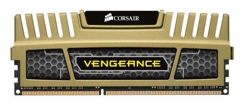 Corsair Vengeance Green 8GB (4x2GB)  DDR3 1600 MHz (PC3 1...