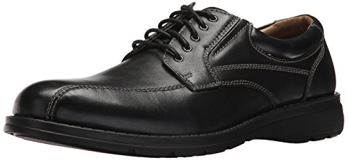 - Dockers Men's Trustee 2.0 Oxford, Black, 12 M US