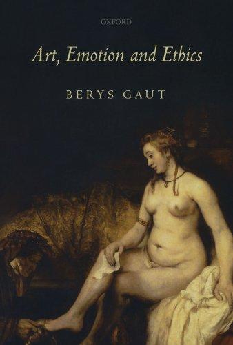 Art, Emotion and Ethics